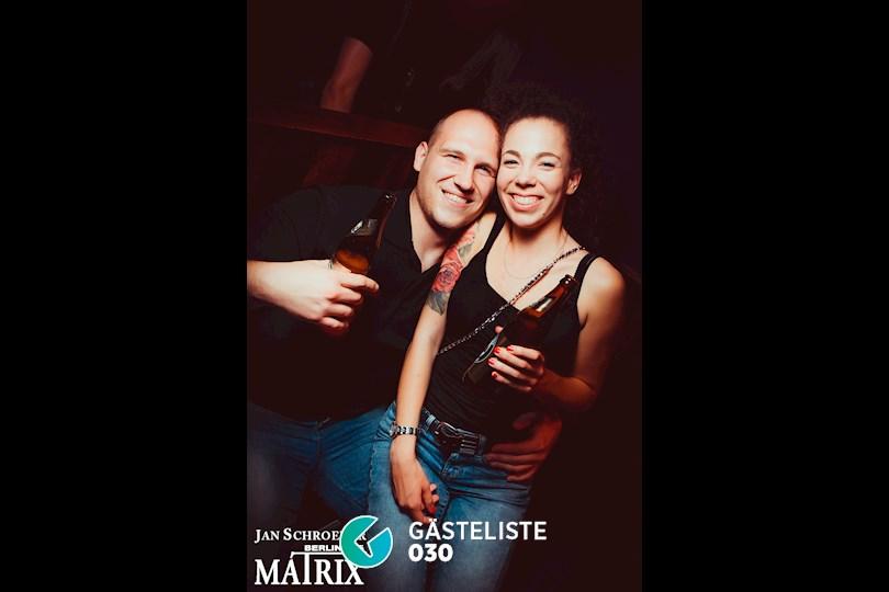 https://www.gaesteliste030.de/Partyfoto #115 Matrix Berlin vom 26.05.2016