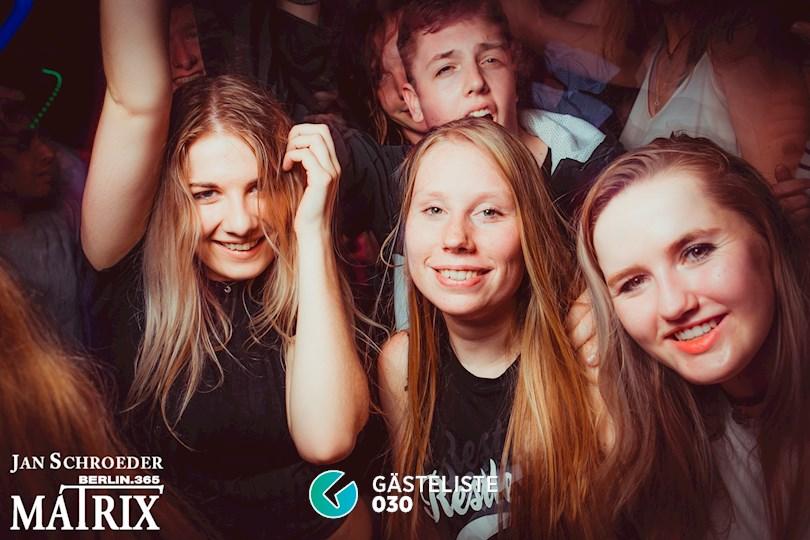 https://www.gaesteliste030.de/Partyfoto #56 Matrix Berlin vom 26.05.2016