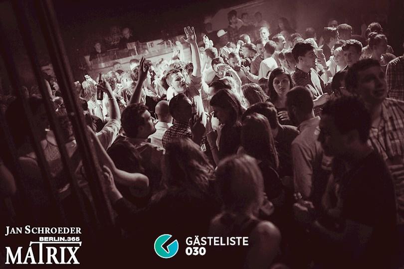 https://www.gaesteliste030.de/Partyfoto #108 Matrix Berlin vom 26.05.2016