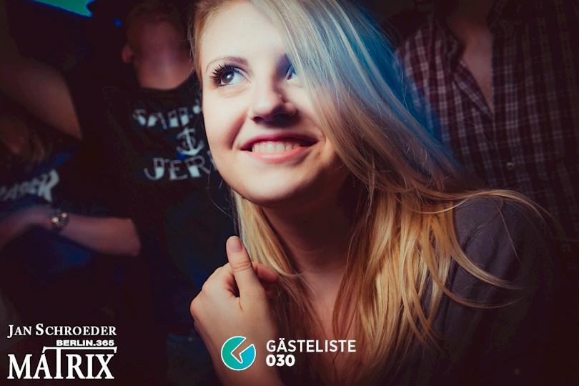 https://www.gaesteliste030.de/Partyfoto #127 Matrix Berlin vom 26.05.2016