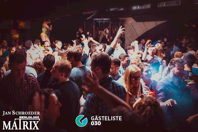 https://www.gaesteliste030.de/Partyfoto #23 Matrix Berlin vom 26.05.2016