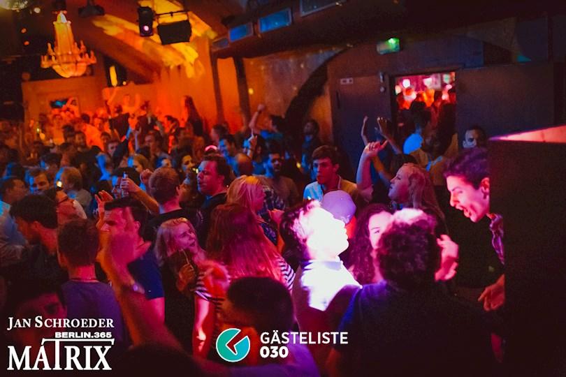 https://www.gaesteliste030.de/Partyfoto #42 Matrix Berlin vom 26.05.2016