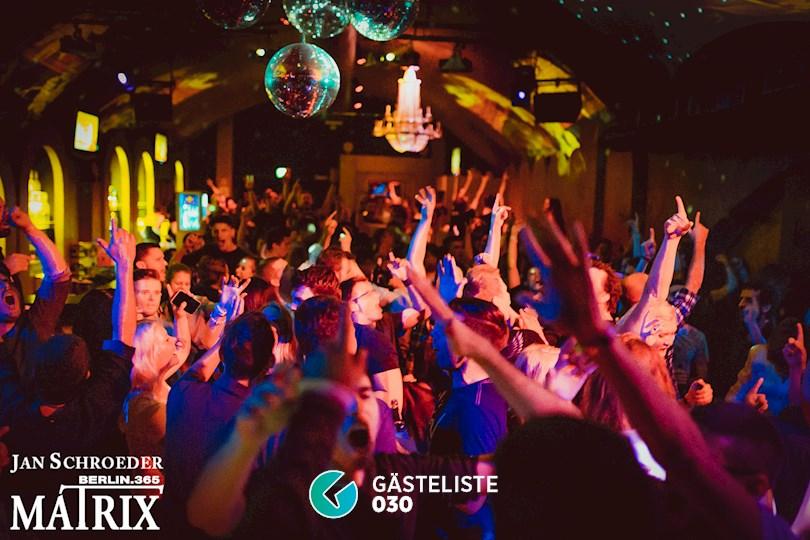https://www.gaesteliste030.de/Partyfoto #12 Matrix Berlin vom 26.05.2016