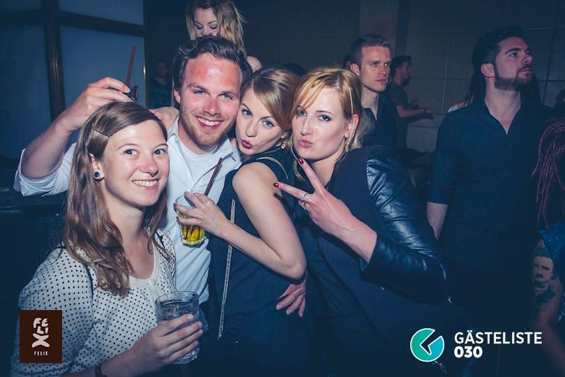 https://www.gaesteliste030.de/Partyfoto #7 Felix Club Berlin vom 21.05.2016