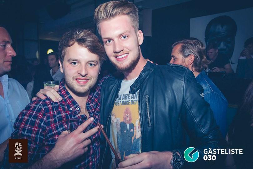 https://www.gaesteliste030.de/Partyfoto #16 Felix Club Berlin vom 21.05.2016