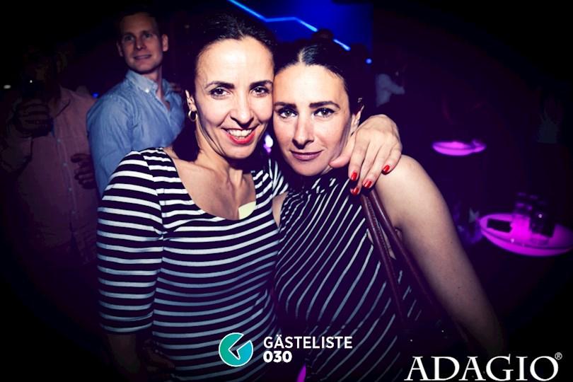 https://www.gaesteliste030.de/Partyfoto #40 Adagio Berlin vom 29.04.2016