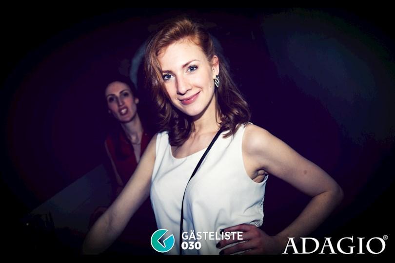 https://www.gaesteliste030.de/Partyfoto #9 Adagio Berlin vom 29.04.2016