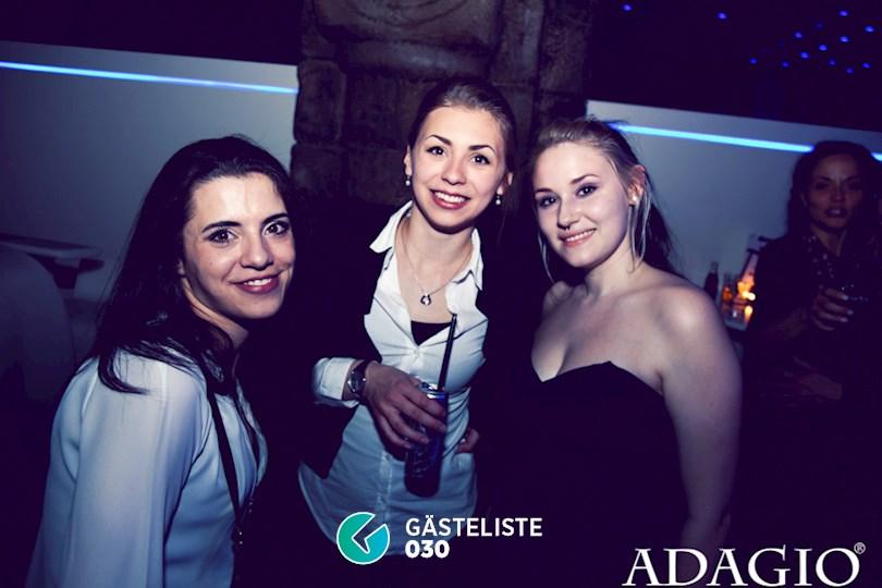 https://www.gaesteliste030.de/Partyfoto #11 Adagio Berlin vom 29.04.2016