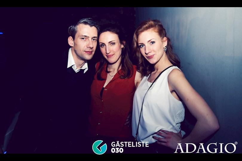 https://www.gaesteliste030.de/Partyfoto #55 Adagio Berlin vom 29.04.2016