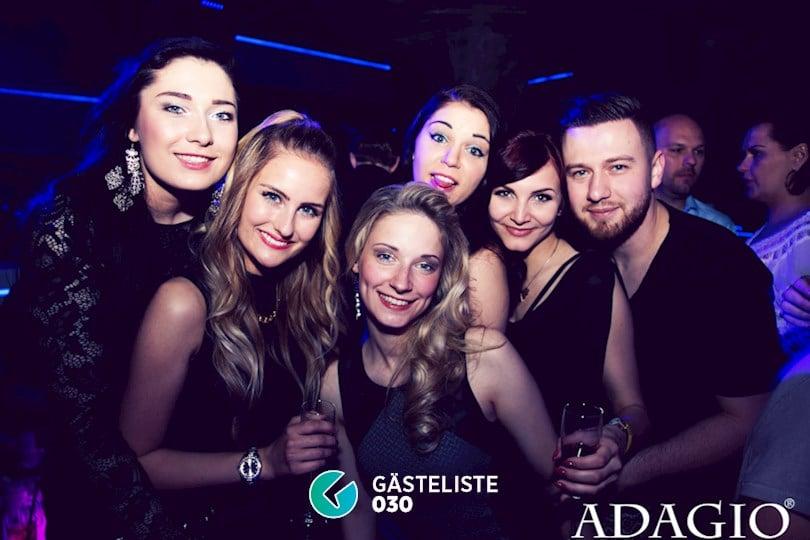https://www.gaesteliste030.de/Partyfoto #3 Adagio Berlin vom 29.04.2016