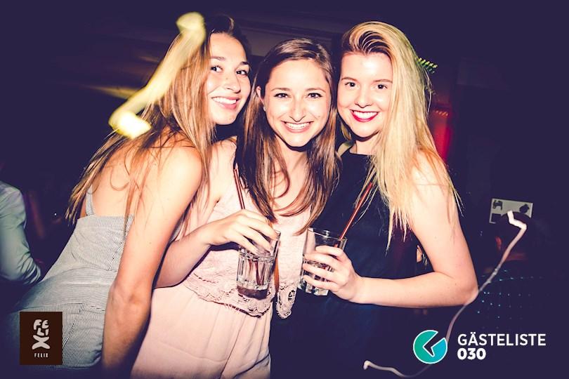 https://www.gaesteliste030.de/Partyfoto #24 Felix Club Berlin vom 23.05.2016