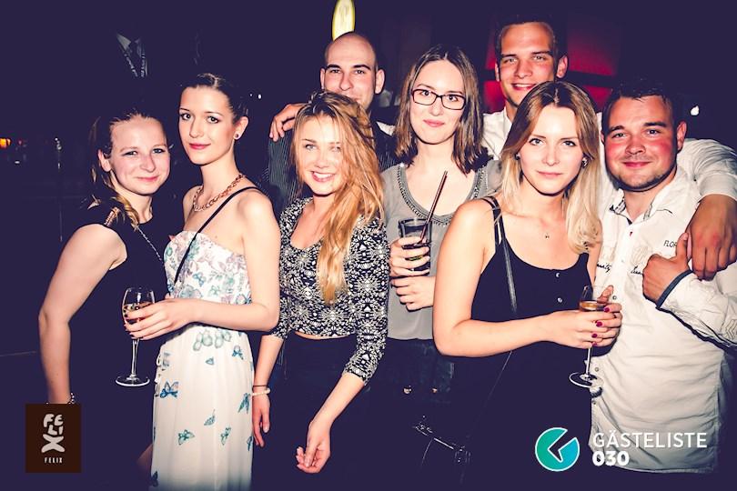 https://www.gaesteliste030.de/Partyfoto #43 Felix Club Berlin vom 23.05.2016