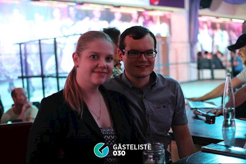 https://www.gaesteliste030.de/Partyfoto #10 Knutschfleck Berlin vom 21.05.2016