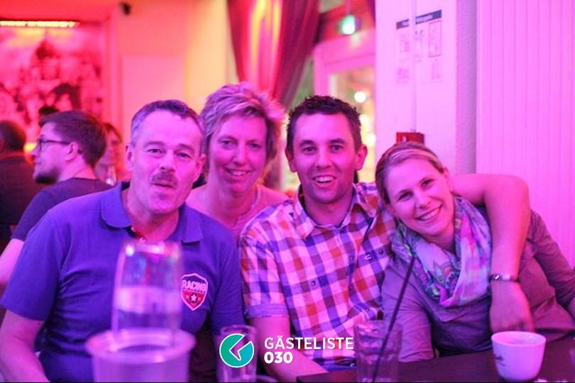 https://www.gaesteliste030.de/Partyfoto #29 Knutschfleck Berlin vom 21.05.2016