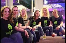 Partypics Knutschfleck 21.05.2016 Knutschfleck Berlin - die erste Cocktailbörse mit Show-Entertainment