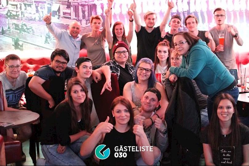 https://www.gaesteliste030.de/Partyfoto #20 Knutschfleck Berlin vom 21.05.2016
