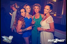 Partyfotos Weekend 27.05.2016 Beat2Meet & Traumtanz-Nacht atmen Berliner Luft