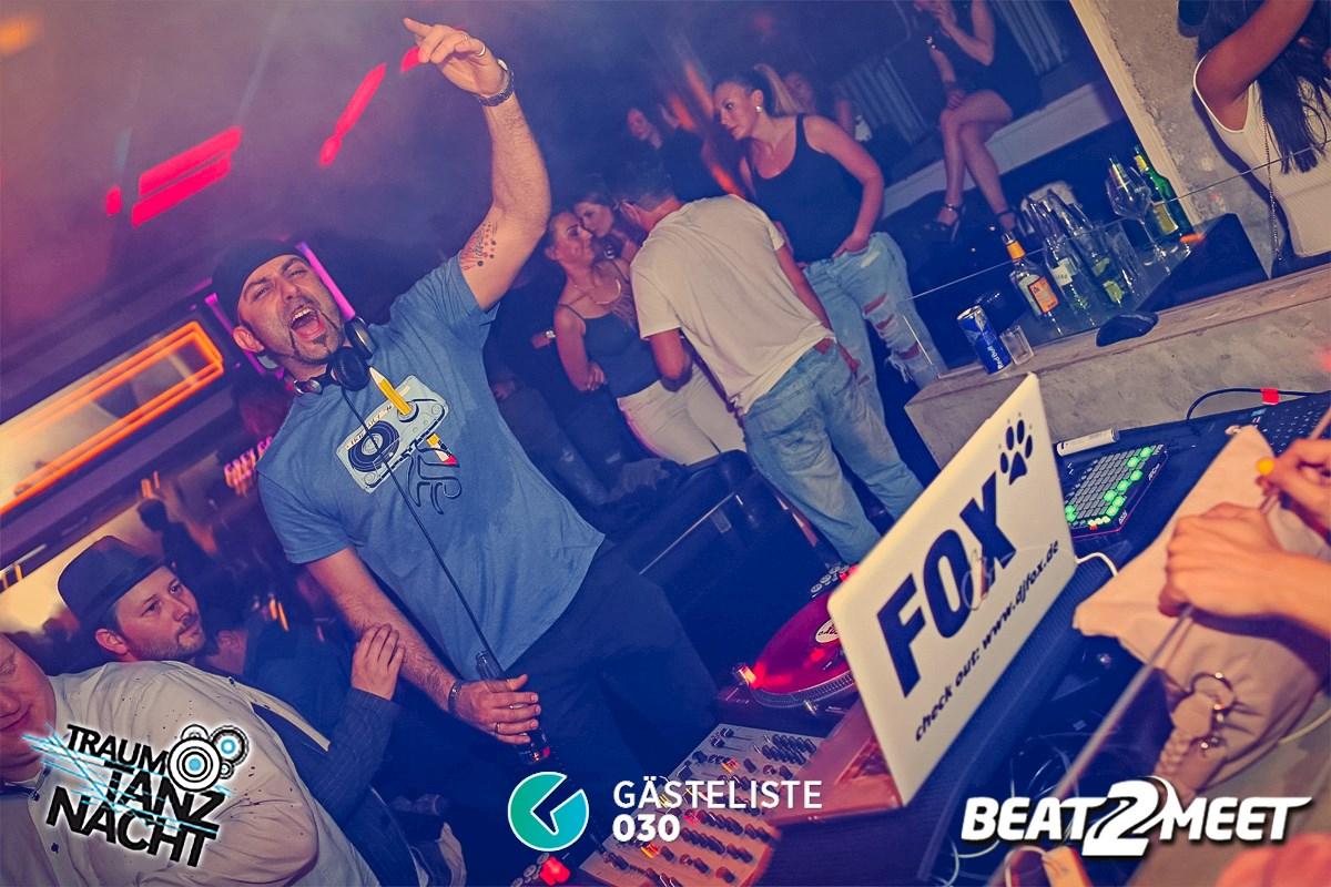 Partyfoto #17 Weekend 27.05.2016 Beat2Meet & Traumtanz-Nacht atmen Berliner Luft
