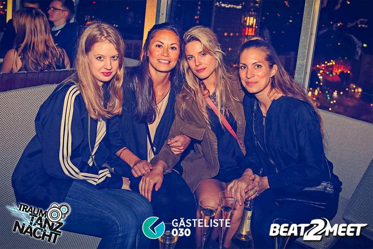 Partyfoto #8 Weekend 27.05.2016 Beat2Meet & Traumtanz-Nacht atmen Berliner Luft