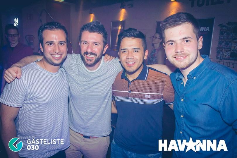 https://www.gaesteliste030.de/Partyfoto #76 Havanna Berlin vom 28.05.2016