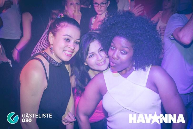https://www.gaesteliste030.de/Partyfoto #75 Havanna Berlin vom 28.05.2016