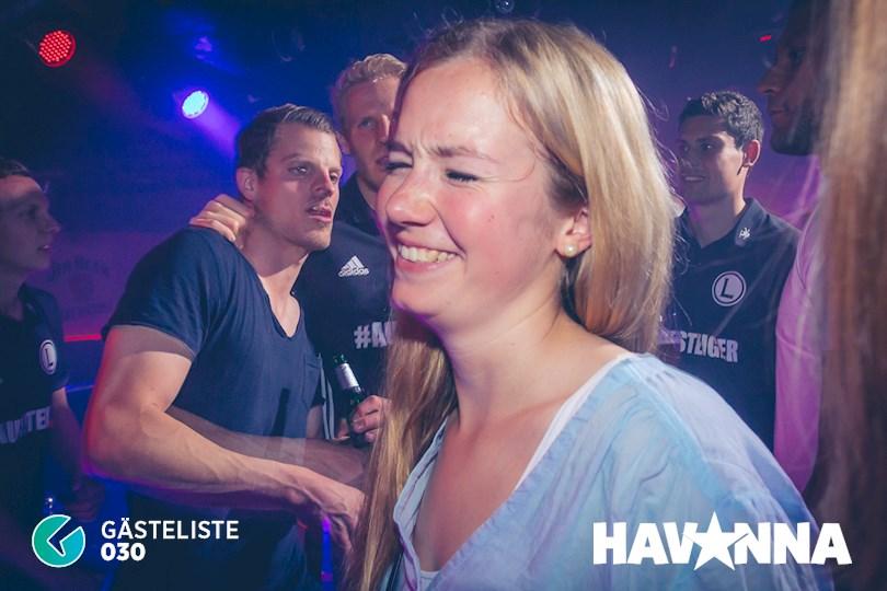 https://www.gaesteliste030.de/Partyfoto #48 Havanna Berlin vom 28.05.2016