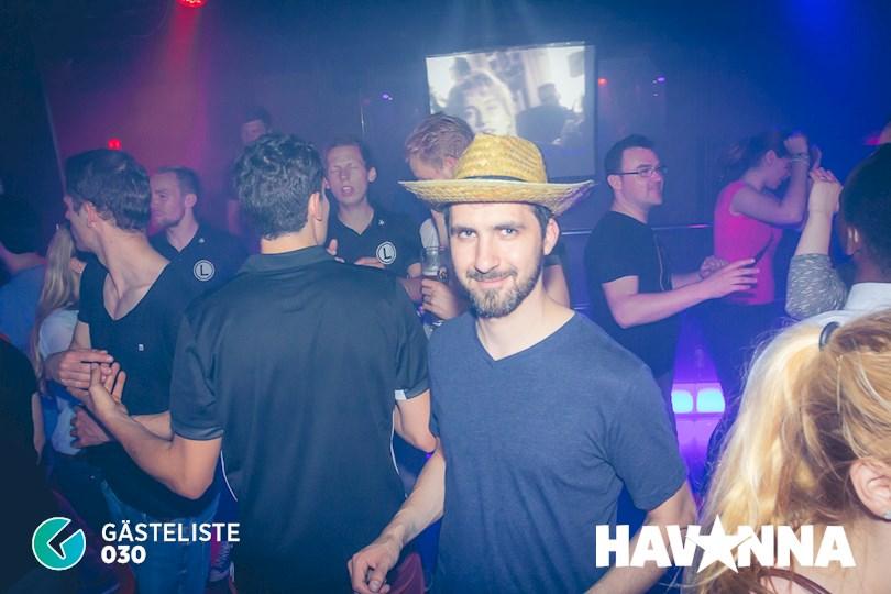 https://www.gaesteliste030.de/Partyfoto #44 Havanna Berlin vom 28.05.2016