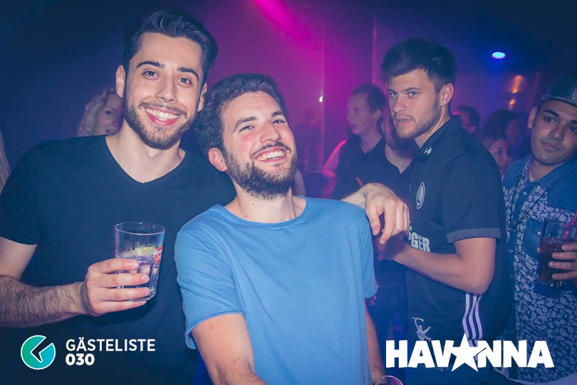 https://www.gaesteliste030.de/Partyfoto #28 Havanna Berlin vom 28.05.2016