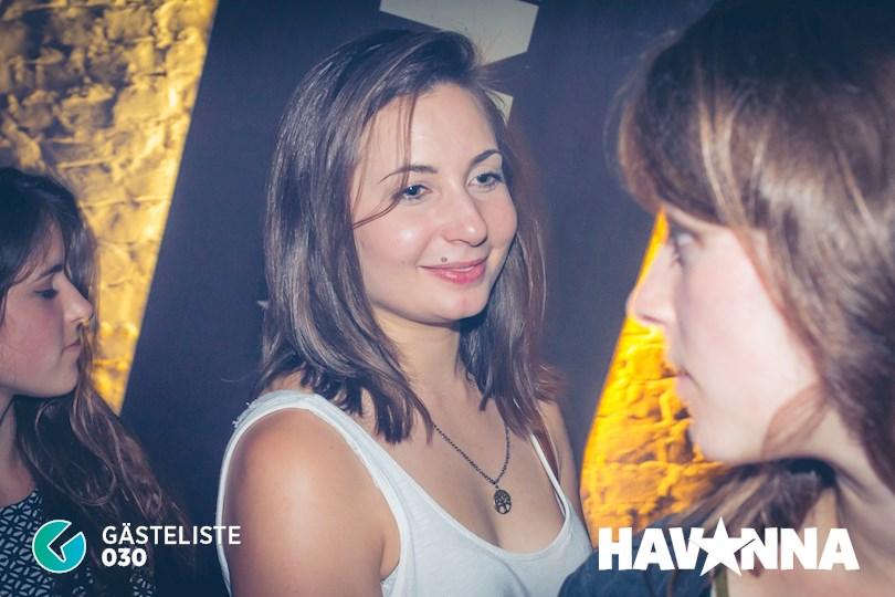 https://www.gaesteliste030.de/Partyfoto #45 Havanna Berlin vom 28.05.2016