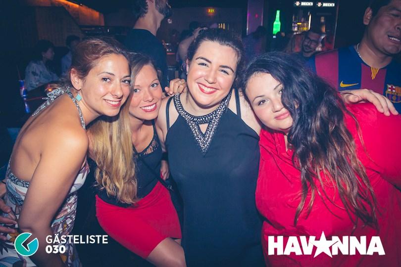 https://www.gaesteliste030.de/Partyfoto #36 Havanna Berlin vom 28.05.2016