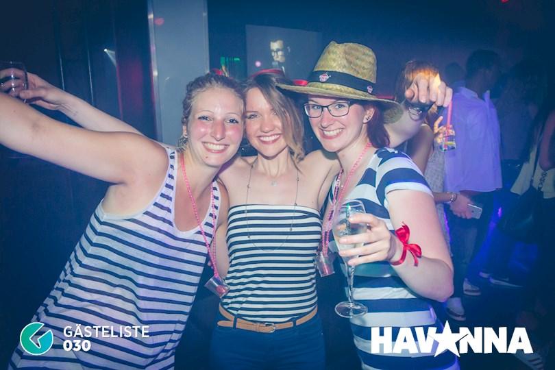 https://www.gaesteliste030.de/Partyfoto #27 Havanna Berlin vom 28.05.2016
