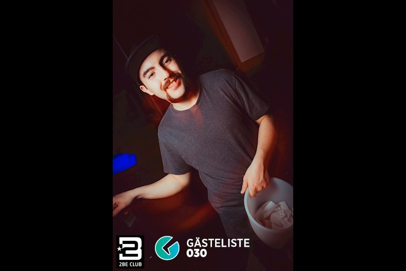 https://www.gaesteliste030.de/Partyfoto #71 2BE Club Berlin vom 07.05.2016