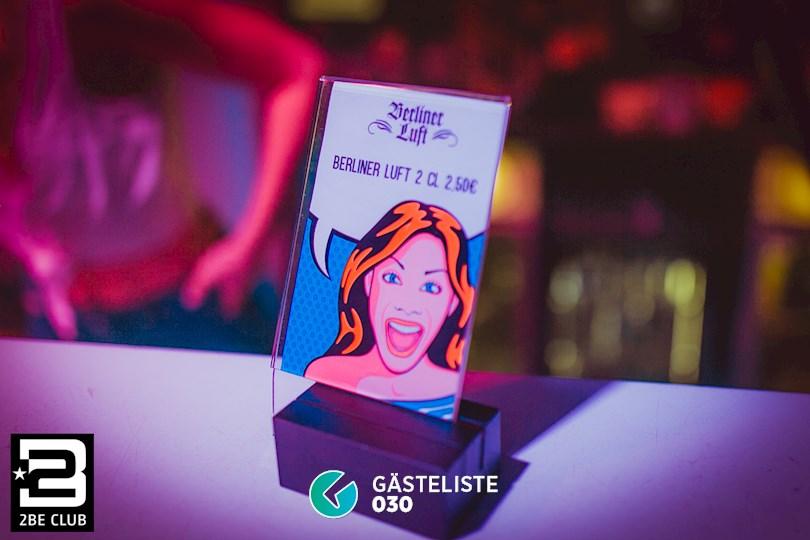 https://www.gaesteliste030.de/Partyfoto #57 2BE Club Berlin vom 07.05.2016