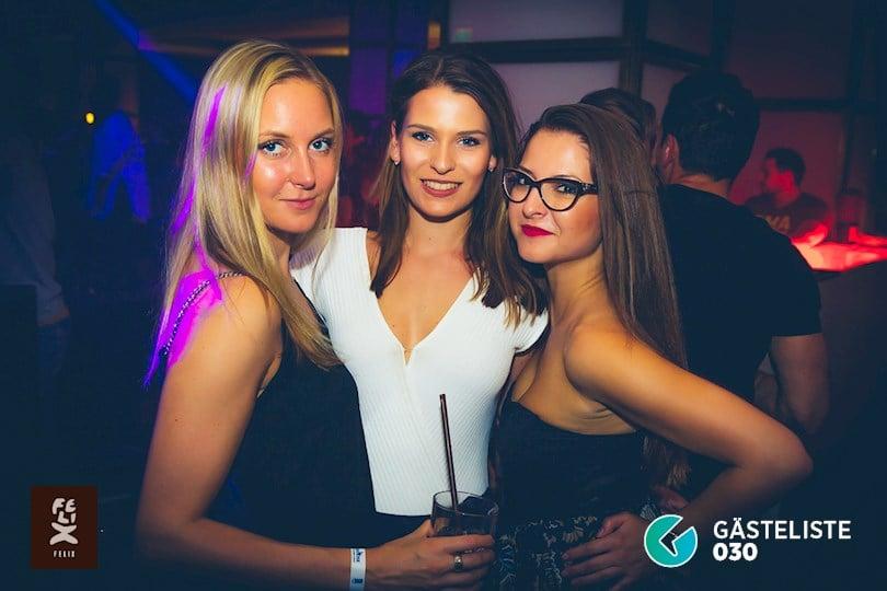 https://www.gaesteliste030.de/Partyfoto #1 Felix Club Berlin vom 27.05.2016