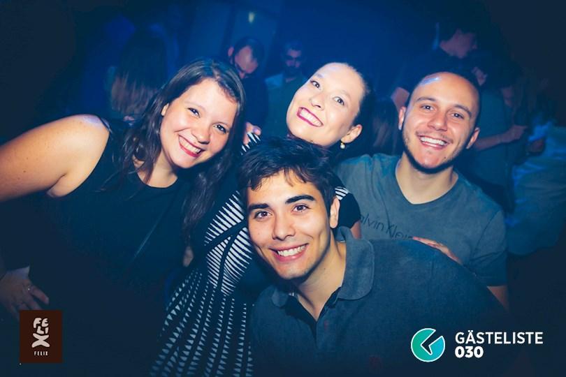 https://www.gaesteliste030.de/Partyfoto #10 Felix Club Berlin vom 27.05.2016