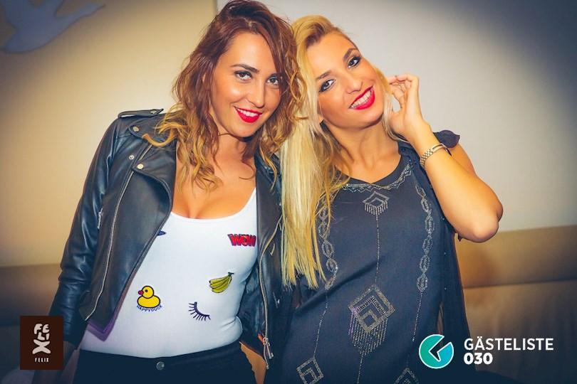 https://www.gaesteliste030.de/Partyfoto #2 Felix Club Berlin vom 27.05.2016