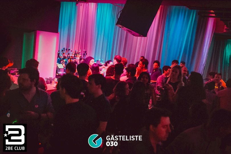 https://www.gaesteliste030.de/Partyfoto #12 2BE Club Berlin vom 20.05.2016