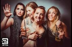 Partypics 2BE Club 20.05.2016 Crew Love