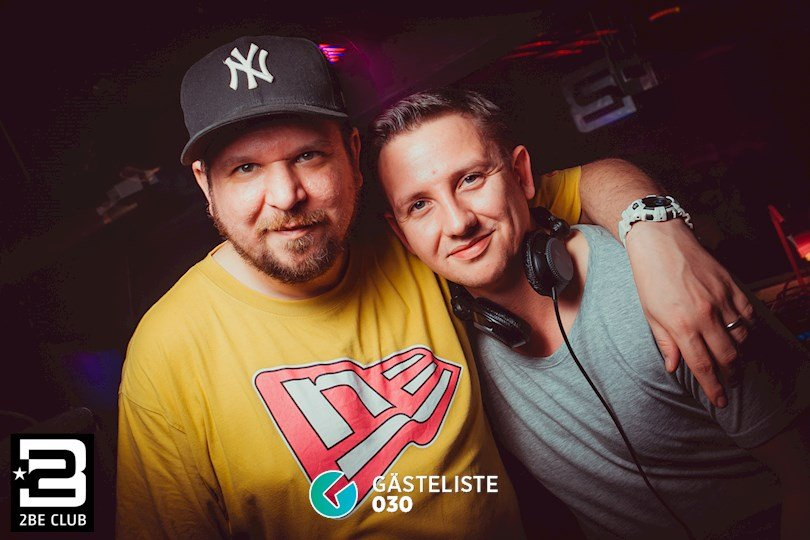 https://www.gaesteliste030.de/Partyfoto #43 2BE Club Berlin vom 20.05.2016