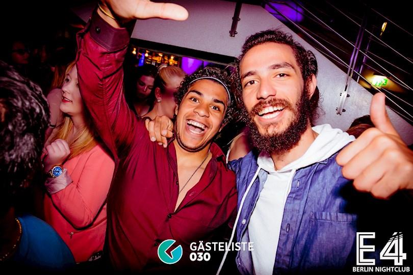 https://www.gaesteliste030.de/Partyfoto #49 E4 Club Berlin vom 14.05.2016