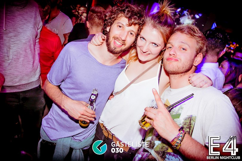https://www.gaesteliste030.de/Partyfoto #32 E4 Club Berlin vom 14.05.2016