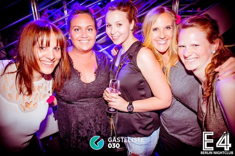 https://www.gaesteliste030.de/Partyfoto #9 E4 Club Berlin vom 14.05.2016