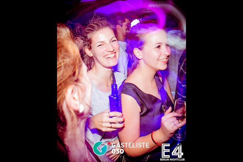 https://www.gaesteliste030.de/Partyfoto #5 E4 Club Berlin vom 14.05.2016