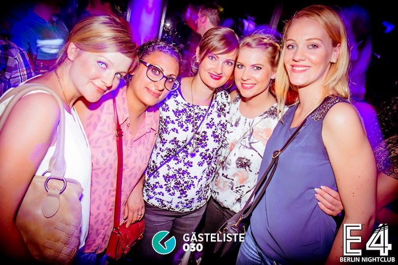 https://www.gaesteliste030.de/Partyfoto #100 E4 Club Berlin vom 14.05.2016