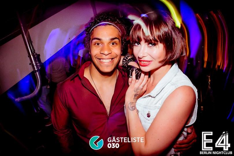 https://www.gaesteliste030.de/Partyfoto #81 E4 Club Berlin vom 14.05.2016