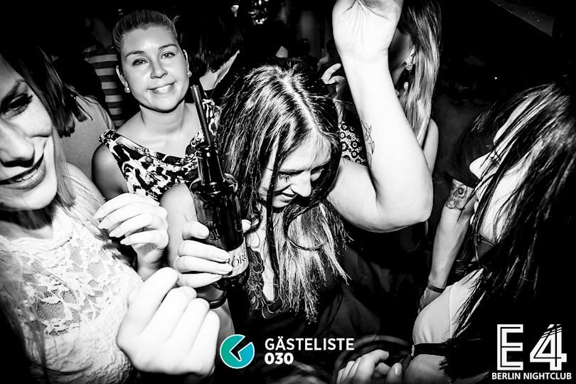 https://www.gaesteliste030.de/Partyfoto #95 E4 Club Berlin vom 14.05.2016