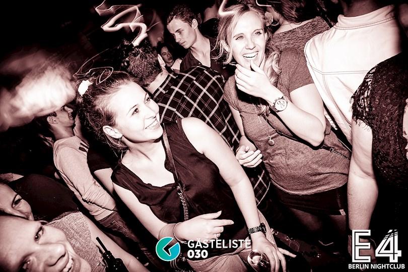 https://www.gaesteliste030.de/Partyfoto #64 E4 Club Berlin vom 14.05.2016