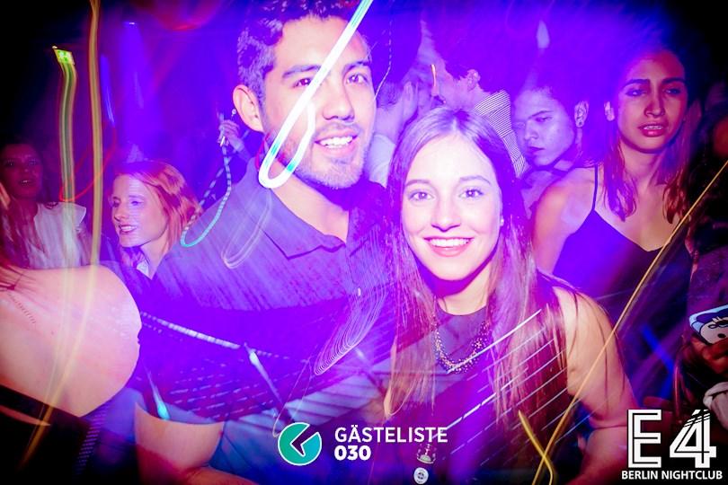 https://www.gaesteliste030.de/Partyfoto #38 E4 Club Berlin vom 14.05.2016