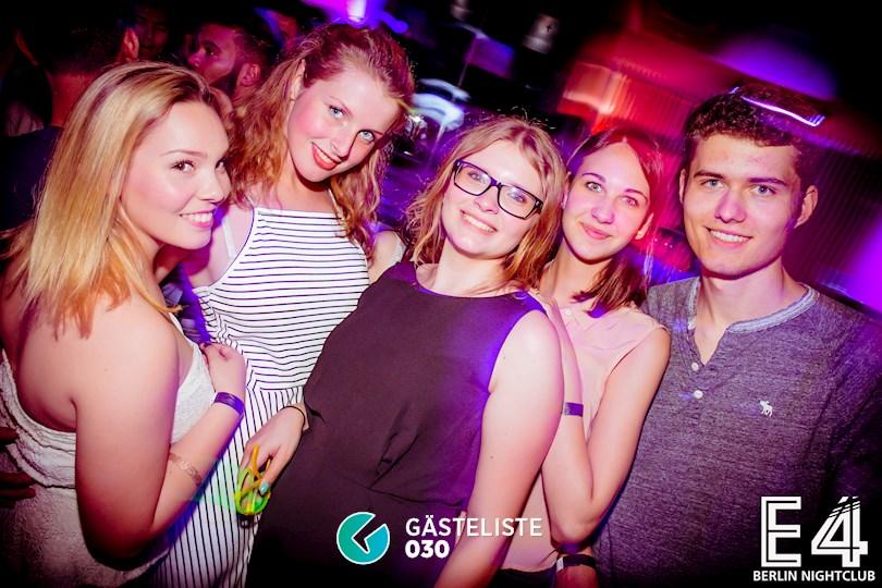 https://www.gaesteliste030.de/Partyfoto #42 E4 Club Berlin vom 14.05.2016