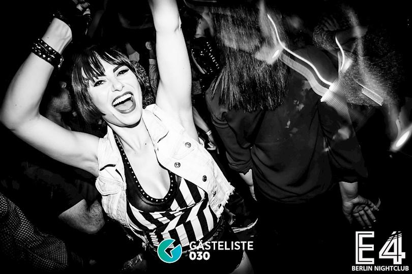 https://www.gaesteliste030.de/Partyfoto #4 E4 Club Berlin vom 14.05.2016